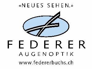 Brillen Federer