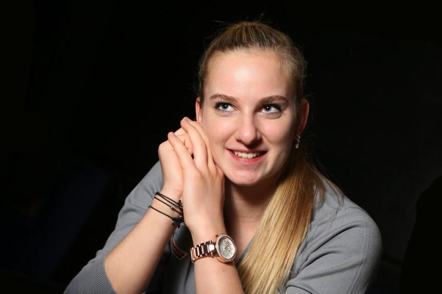 Jessica Hilzinger 2015